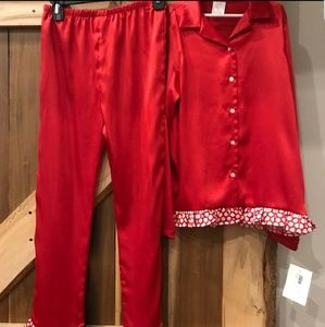 juju Jack Pajamas - Juju   Jack silk pajamas f9baabf6c